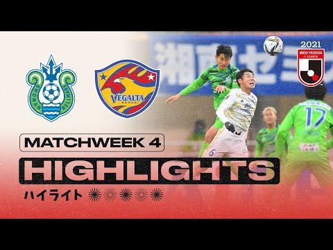 Shonan Sendai Goals And Highlights