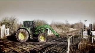 Train crash: A  Farmworkers Story