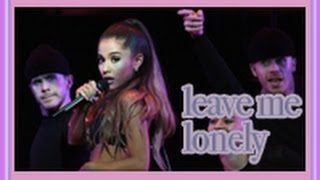 Leave Me Lonely - Ian Anthony (Ariana Grande & Macy Gray cover)