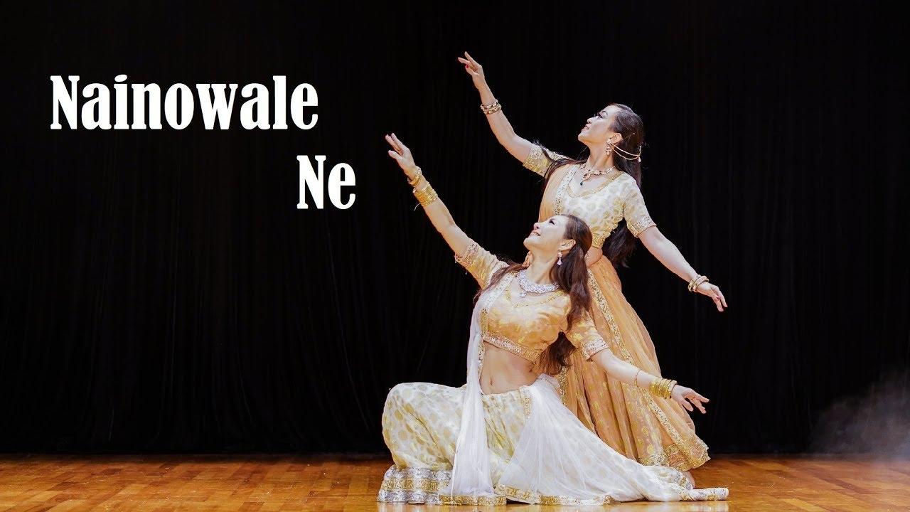 Download Nainowale Ne Performance Bollywood Dance Jiya Dance Hong Kong Indian Olive Ho Amanda Lin Padmaavat