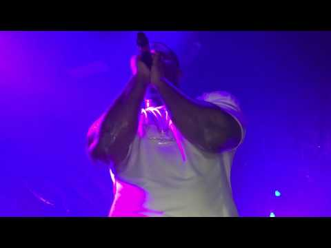 A$AP Ferg - Tatted Angel (Live at the Red Bull's Sound Select 3 Days in Miami on 9/1/2016)