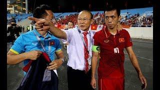 tin tức 24h - HLV Park Hang-seo nói gì khi chia tay các học trò ở ĐT Việt Nam?
