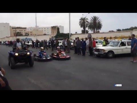 Saïd Taghmaoui pour promouvoir la destination Agadir
