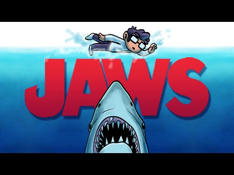 Jaws Movie 2 - JAWS STRIKES A KILLING BLOW! (Minecraft Roleplay) #4
