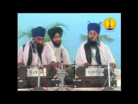 AGSS 2008 - Raag Sarang : Bhai Harbaljeet Singh Ji Saket Mandi