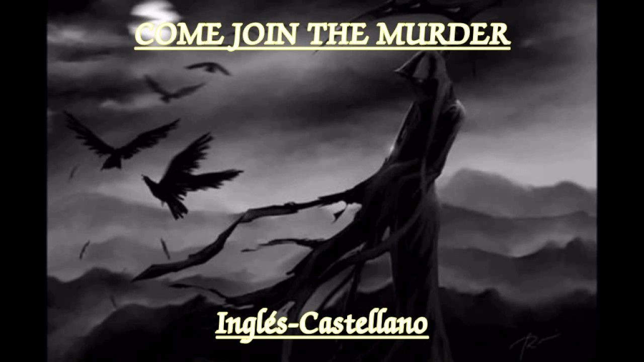 & Come Join the Murder (Testo) - The White Buffalo feat ...