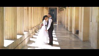Στελλίνα Δημήτρης Romantic Next Day Wedding Video @ Corfu [Κέρκυρα]