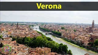 Best Tourist Attractions Places To Travel In Italy | Verona Destination Spot