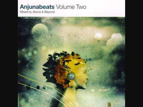 Anjunabeats Volume Two Mixed by Above & Beyond - 01.Smith & Pledger -- Forever