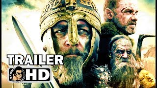THE LAST WARRIOR Official Trailer (2018) Action Movie HD