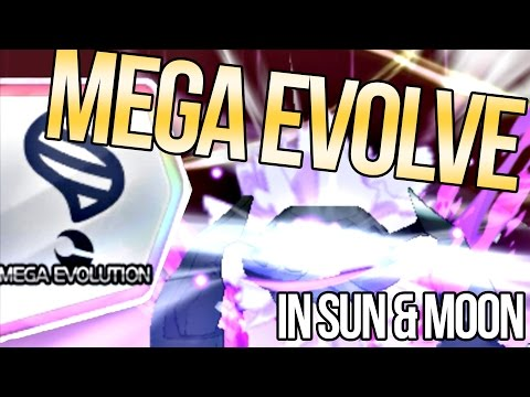 How to Mega-Evolve Pokemon in Sun and Moon | Austin John Plays