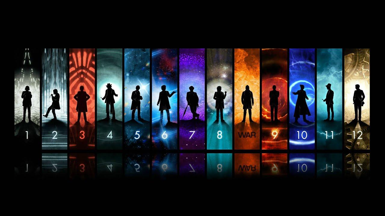Google themes doctor who - Google Themes Doctor Who 57