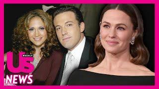 Jennifer Garner Reacts To Jennifer Lopez & Ben Affleck Dating Again