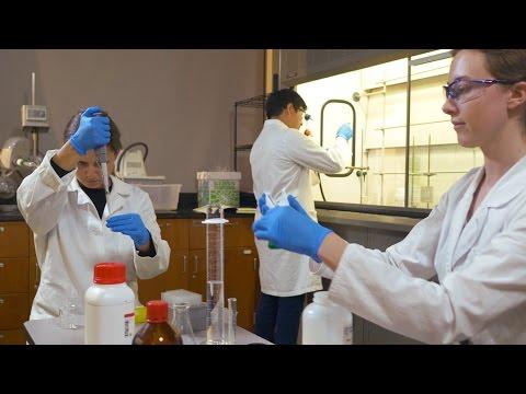 Ave Spotlight: Biochemistry Research