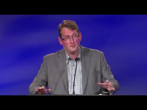 Is God Anti-Gay? Answering Tough Questions About Same-Sex Marriage | Sam Allberry
