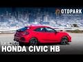 2017 Honda Civic 1.5 Turbo | ?lk Sürü?