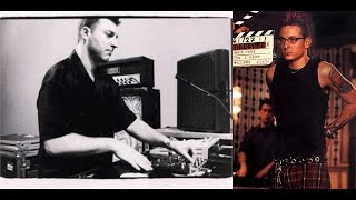 DJ Lethal feat. Chester Bennington - Cry to Yourself (2001)(Lyrics)
