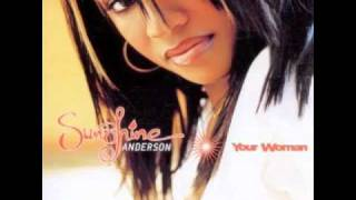 Watch Sunshine Anderson Where Have You Been video