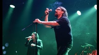 Кукрыниксы -  Проклятый старый дом  «Arena Moscow» 15 лет