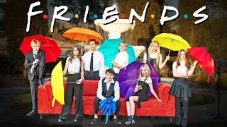 Friends Parody **funny**📺🤣  Piper Rockelle