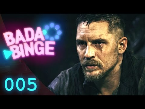 You Are Wanted-Kritik, Taboo - Ein Drama mit Tom Hardy, Attack On Titan Season 2 | Bada Binge #05