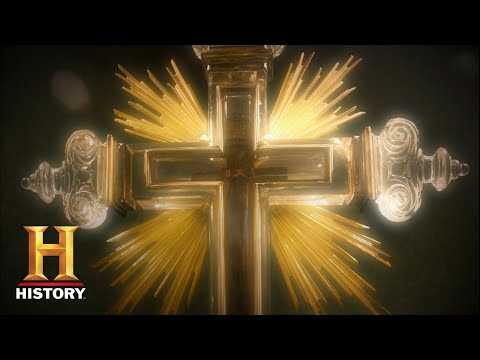Ancient Aliens: Divine Jerusalem Relics Harness Alien Powers (Season 6) | History