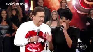 Baixar Ludmilla Demonstrando A técnica Vocal Utilizada Para Interpreta Anita Baker