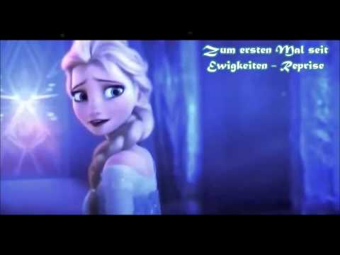 Die Eiskönigin zum ersten mal seit ewigkeiten in E