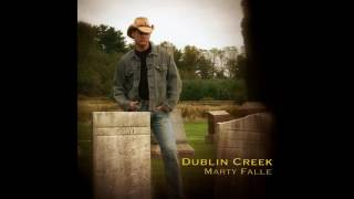 Watch Marty Falle Dublin Creek video