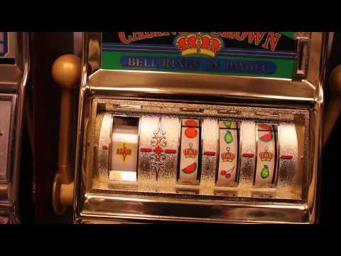 Sognare di giocare alle slot machine