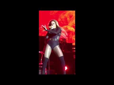Dinah (focus) Big Bad Wolf - Fifth Harmony - Camden 7/27 Tour