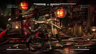 Mortal Kombat XL online КАТКИ С БРАТКОМ!!!