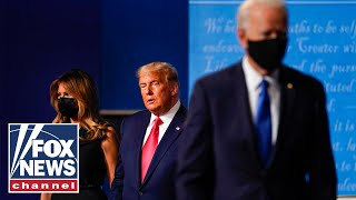 Here's who won the final Trump, Biden debate   FOX News Rundown
