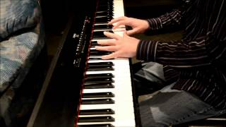 Yanni - In The Morning Light (Piano Cover)