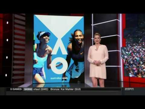 ESPN Leftovers: ft Prim Siripipat, Jen Lada, Wendi Nix, Nicole Briscoe, Sara Walsh