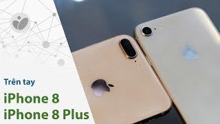Trên tay iPhone 8 và iPhone 8 Plus tại Việt Nam | Tinhte.vn