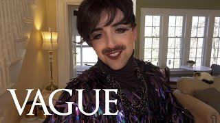 73 Q's with Liza Minnelli | Vague Magazine