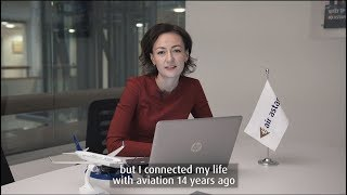 Air Astana office in Kiyv