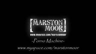 Porno Machine Marston Moor