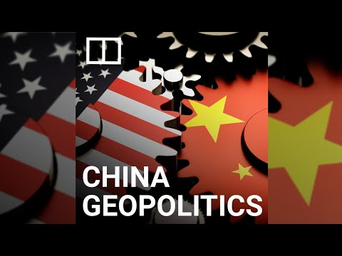 Taiwan tension, military stand-off and silicon chips; Europe confronts Beijing debt and influence