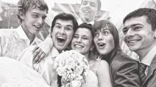 Как я работал свадебным фотографом. Юбилейный фильм