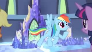 Мой маленький пони 5 сезон 1 эпизод Русский Дубляж