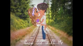 Said You'll Grow Old With Me~Msp version