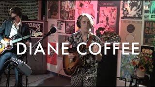 """Diane Coffee - """"Everyday"""" (Live on Radio K)"""