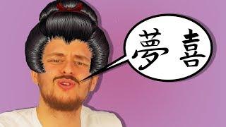 Türkler Japon Atıştırmalıklarını Tadıyor