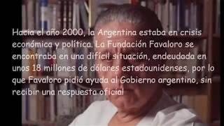 Historia de Rene Favaloro