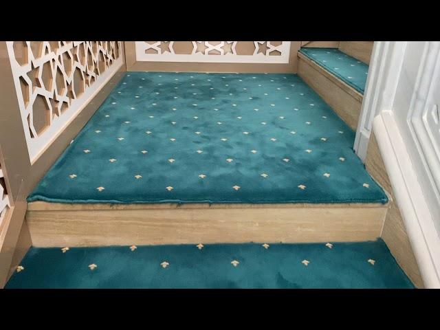 Cami Halısı   Granit Halı 1