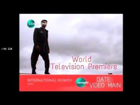 International Rowdy 2 Hindi Dubbed Promo
