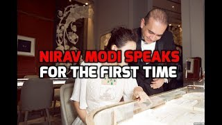 PNB Scam: Nirav Modi SPEAKS for the FIRST TIME, says bank did not leave option to repay