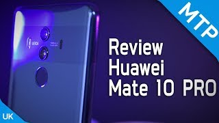 Best Android Phone? | Huawei Mate 10 PRO Review